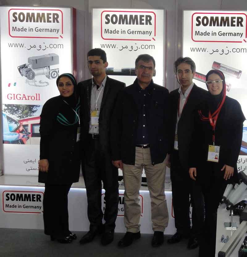 Mashad Expo 11