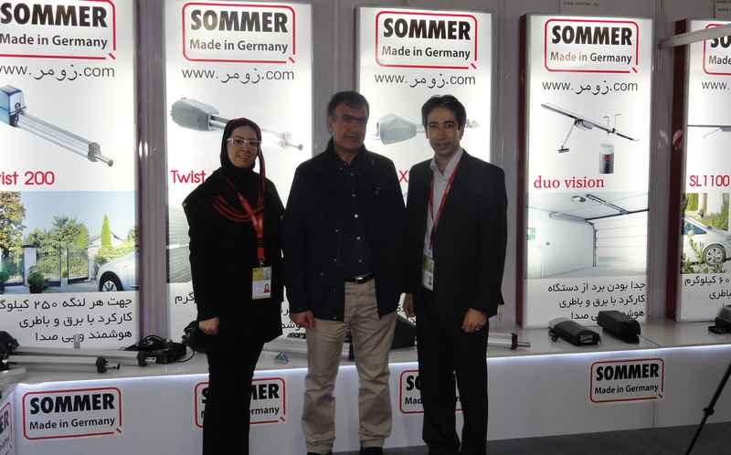 Mashad Expo 12